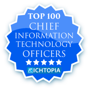 Influential Chief Information Technology Officers