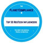 RegTech Top 50 Influencers